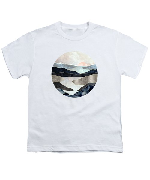 Blue Mountain Lake Youth T-Shirt