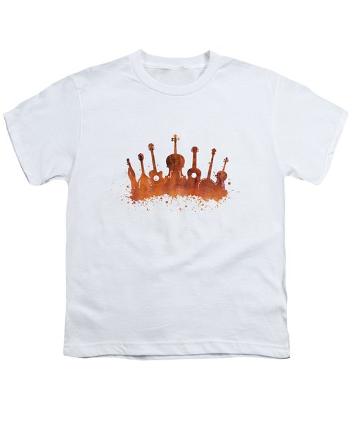 Bluegrass Explosion Youth T-Shirt