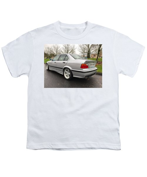 Bmw M3 Youth T-Shirt