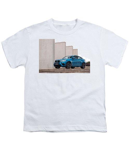 Bmw X6 Youth T-Shirt