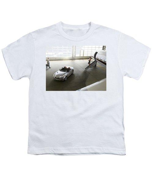 Bmw Zagato Roadster Youth T-Shirt