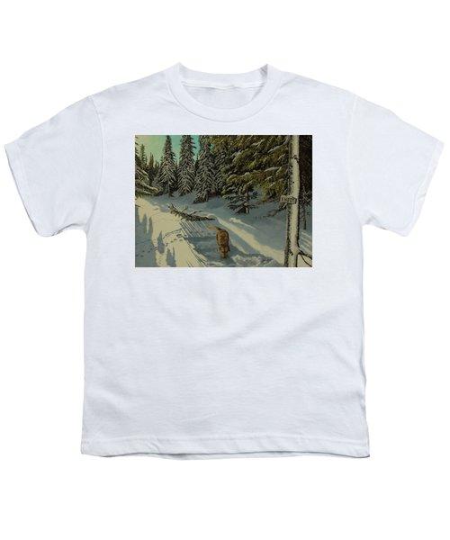 Boardwalk Youth T-Shirt