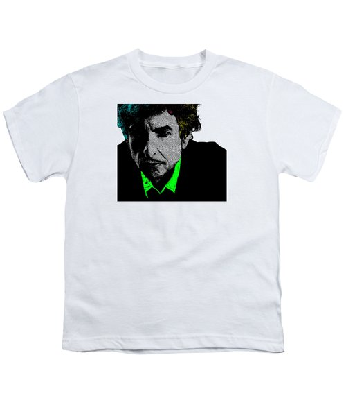 Bob Dylan Youth T-Shirt