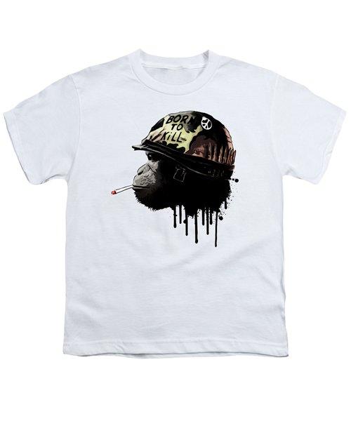 Born To Kill Youth T-Shirt