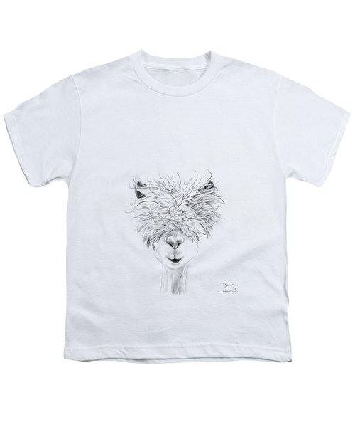 Bruce Youth T-Shirt