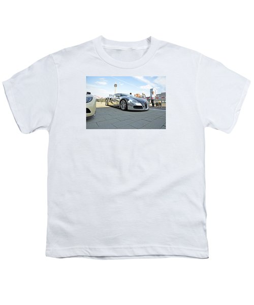 Bugatti Veyron Youth T-Shirt