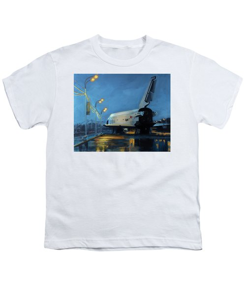 Buran Youth T-Shirt