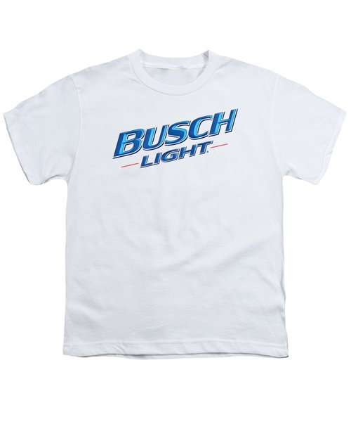 Busch Light Youth T-Shirt