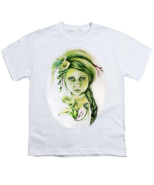 Cala Youth T-Shirt by Sheena Pike