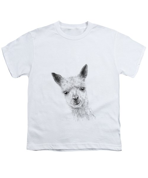 Camryn Youth T-Shirt