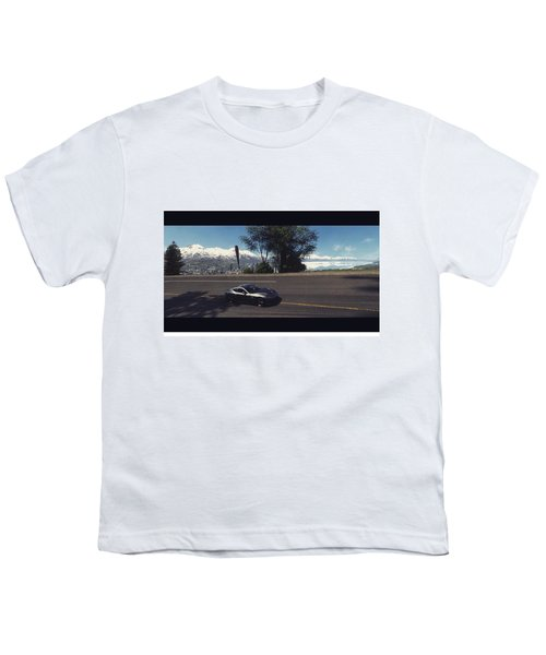 Can You Guys Give Me Some Feedback? Youth T-Shirt