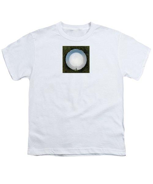 Sacred Planet - Cape Renga Youth T-Shirt