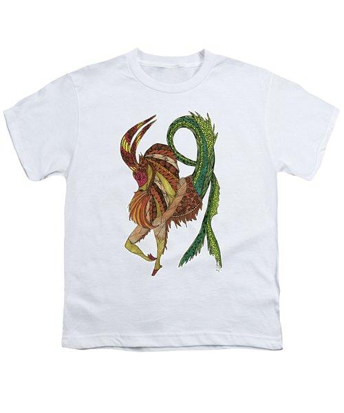 Capricorn Youth T-Shirt