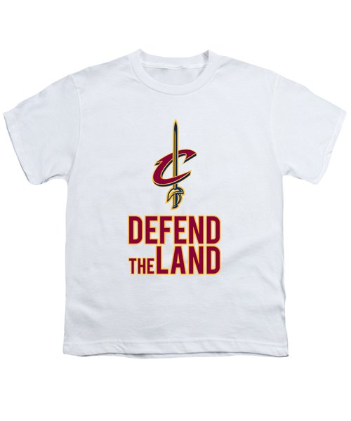 Cavs1 Youth T-Shirt