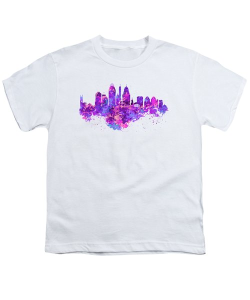 Cincinnati Skyline Youth T-Shirt