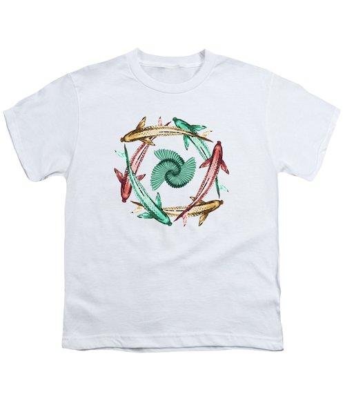 Circle Youth T-Shirt