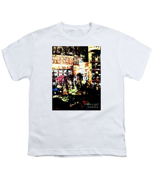 City Stroll Youth T-Shirt