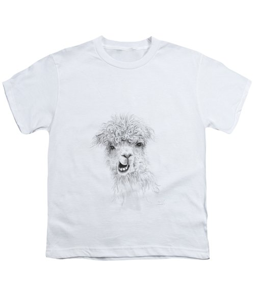 Claire Youth T-Shirt