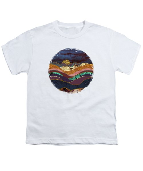Color Fields Youth T-Shirt