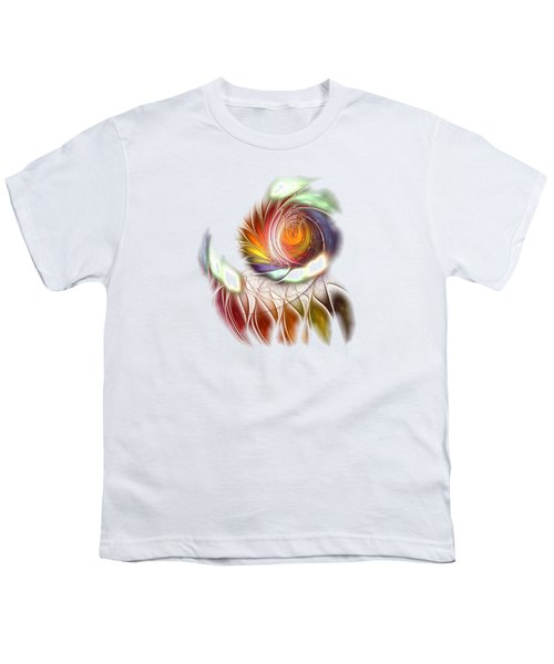 Colorful Promenade Youth T-Shirt