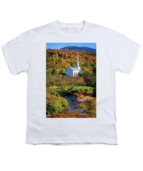 Community Church Youth T-Shirt