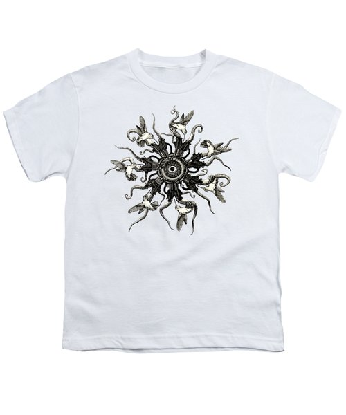 Aviation Youth T-Shirt