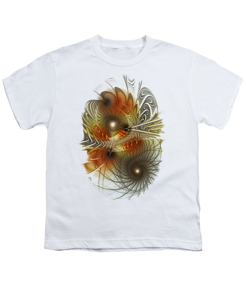 Connection Game Youth T-Shirt
