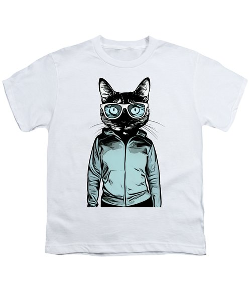 Cool Cat Youth T-Shirt