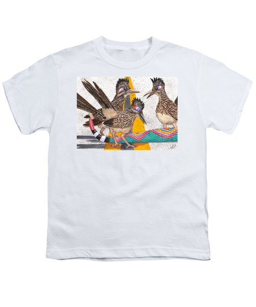 Coontail Youth T-Shirt
