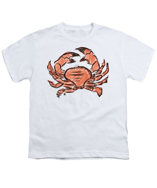 Crabby Youth T-Shirt