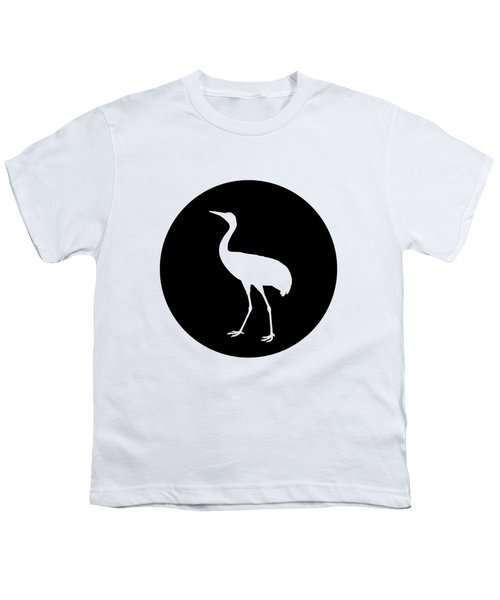 Crane Youth T-Shirt
