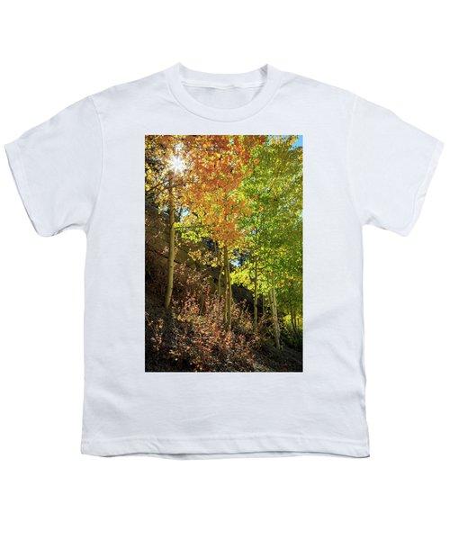 Crisp Youth T-Shirt