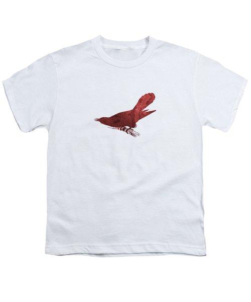 Cuckoo Youth T-Shirt by Mordax Furittus