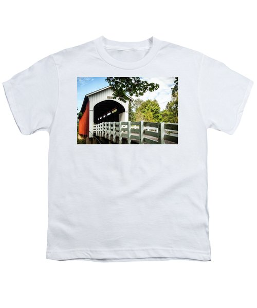Currin Bridge Youth T-Shirt