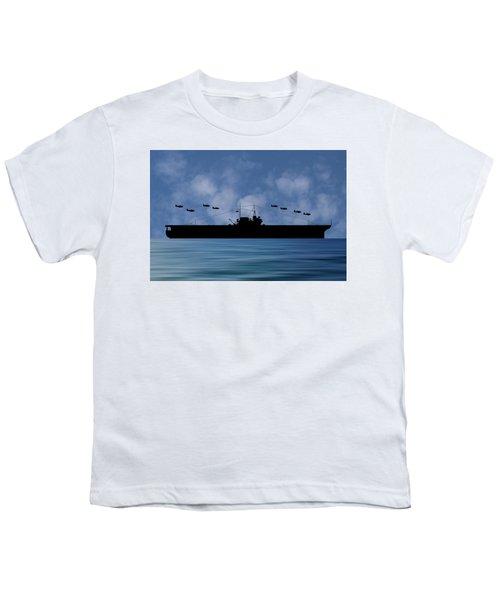 Cus Thomas Jefferson 1932 V1 Youth T-Shirt