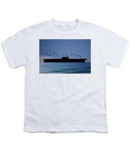 Cus Thomas Jefferson 1932 V4 Youth T-Shirt