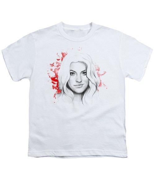 Debra Morgan - Dexter Youth T-Shirt