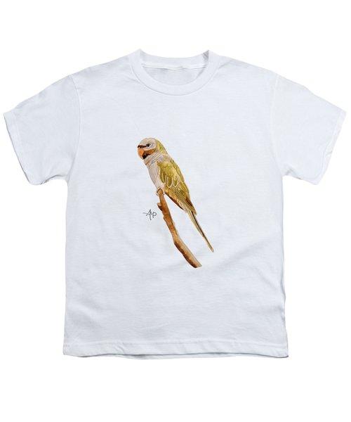 Derbyan Parakeet Youth T-Shirt