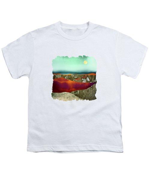 Desert Moon Youth T-Shirt