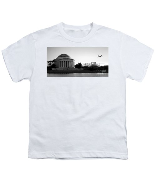 Destination Washington  Youth T-Shirt