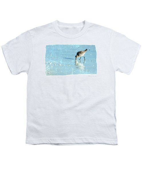 Dig In Youth T-Shirt