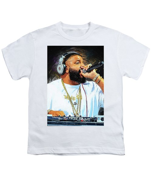 Dj Khaled Youth T-Shirt