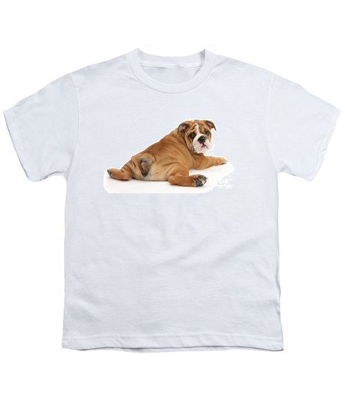 Does My Bum Look Big In This? Youth T-Shirt