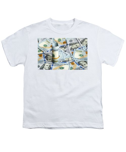 Dollar Youth T-Shirt