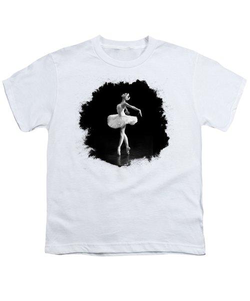 Dying Swan I T Shirt Customizable Youth T-Shirt