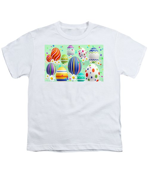Easter Youth T-Shirt