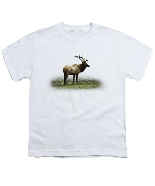 Elk IIi Youth T-Shirt