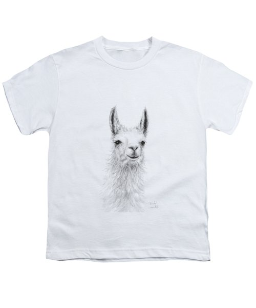 Emily Youth T-Shirt