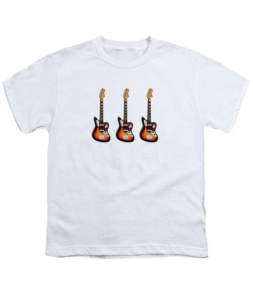 Fender Jaguar 67 Youth T-Shirt