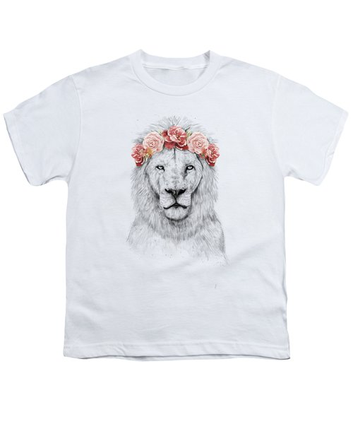 Festival Lion Youth T-Shirt